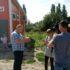 Помощь иркутянам из Липецкой области