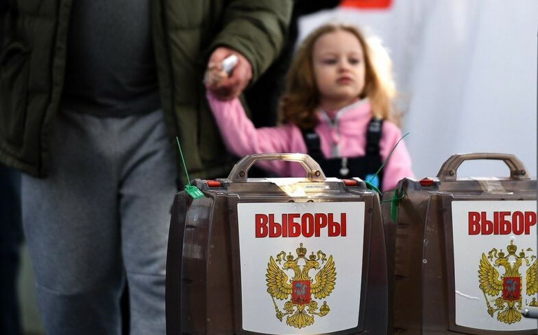 Как садоводы повлияли на выборы губернаторов. Сравнительный анализ двух избирательных  кампаний губернаторов в Липецкой и Курской областях.