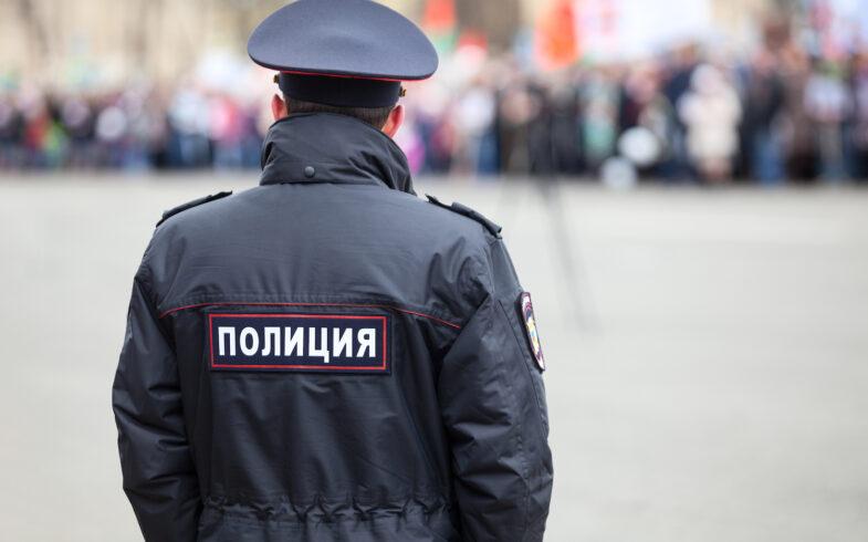 Усманские полицейские раскрыли кражу из дачного дома