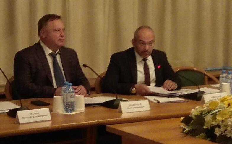 В Госдуме первые итоги «дачной реформы» подвели с участием садоводов
