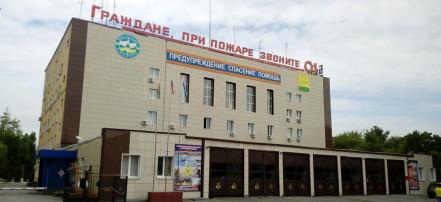 Липецкое отделение «Союз садоводов России» и ГУ  МЧС России по Липецкой области подписали соглашение о сотрудничестве