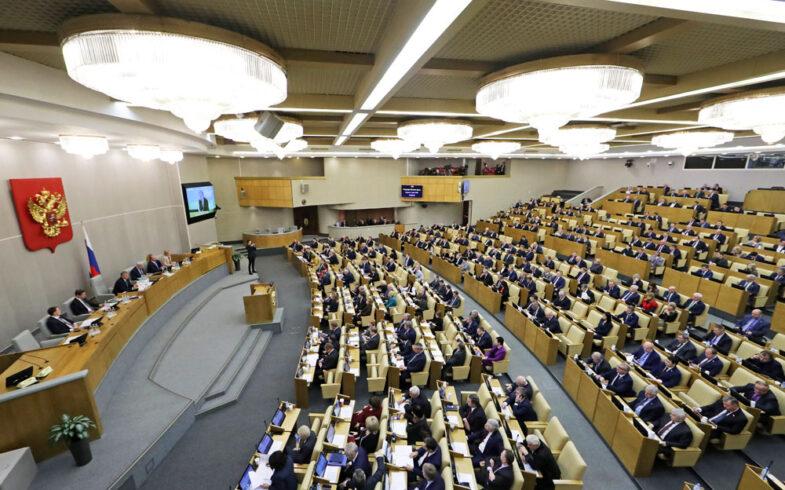 Госдума меняет требования к счетам и представителям СНТ