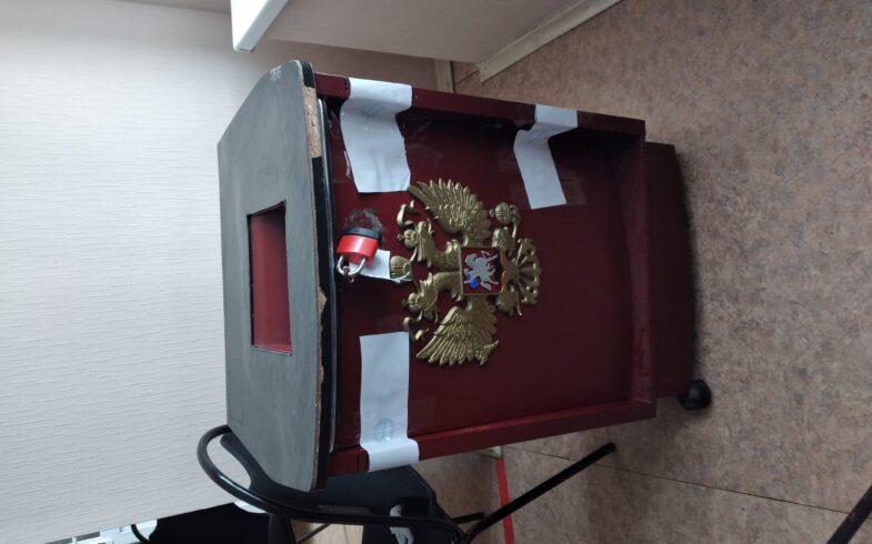В Липецке прошло собрание садоводов СНТ Металлург-3