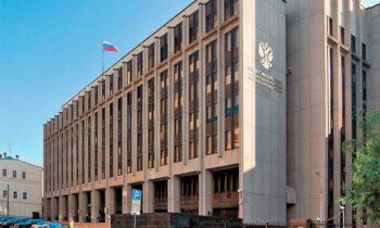 Совет Федерации  одобрил проект ФЗ № 951865-7