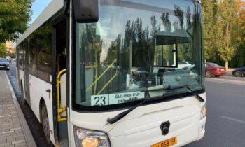 На садоводческих маршрутах не выявили ни одного пассажира без маски