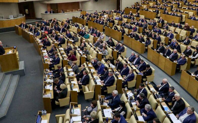 Госдума приняла закон об определении в уставе дня собраний садоводов