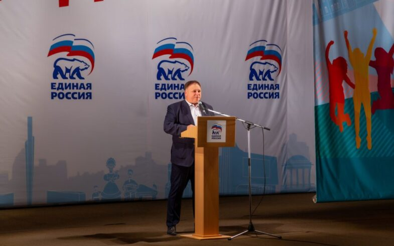 Олег Валенчук: Государство обратило внимание на садоводов и огородников